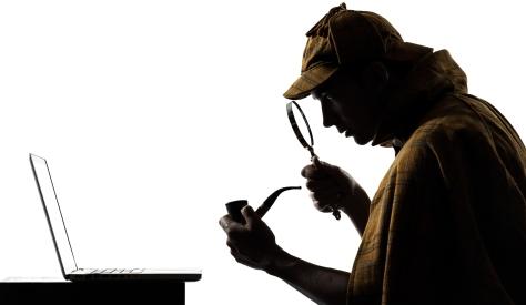 Sherlock computer