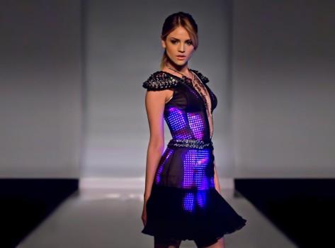 CuteCircuit Wearable Tech Fashion