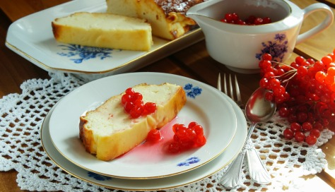 Cream Cheese Flan - Food from around the world