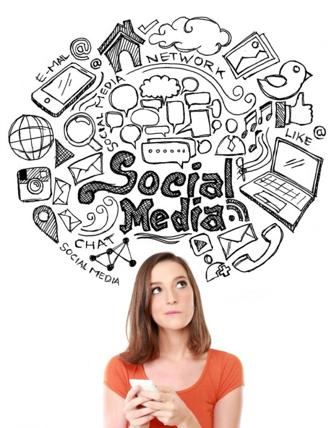 Which Social Media Network is Right for your Small Business?